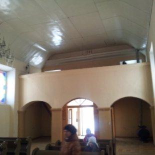 Pirms renovācijas 2013.g.